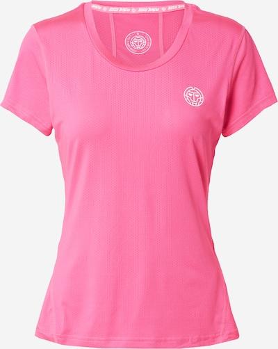 BIDI BADU Sporta krekls 'Eve', krāsa - rozā, Preces skats