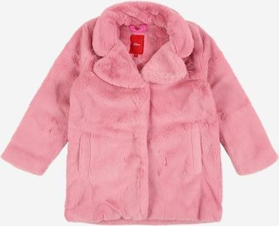s.Oliver Plašč | roza barva, Prikaz izdelka