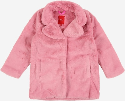 s.Oliver Mantel in de kleur Rosa, Productweergave
