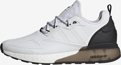 ADIDAS ORIGINALS Sneaker 'ZX 2K' in schwarz / weiß, Produktansicht