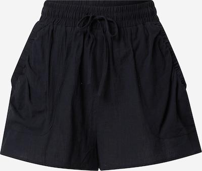 Cotton On Body Strandshorts in schwarz, Produktansicht