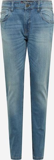 INDICODE JEANS Jeans 'Tony' in de kleur Blauw denim, Productweergave
