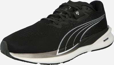 PUMA Zapatillas de running 'Eternity Nitro' en negro / blanco, Vista del producto