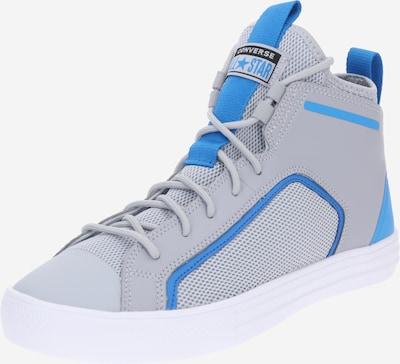 CONVERSE Sneaker 'Chuck Tailor All Star' in royalblau / grau / schwarz, Produktansicht