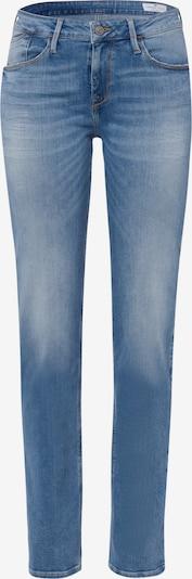 Cross Jeans Hose in blue denim, Produktansicht
