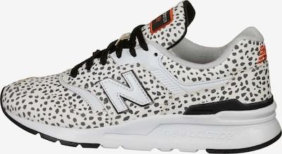 new balance Sneaker '997' in beige / grau / schwarz / weiß, Produktansicht