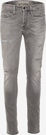 DENHAM Jeans 'BOLT' in de kleur Grey denim, Productweergave