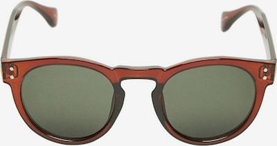 SELECTED FEMME Sonnenbrille in braun, Produktansicht