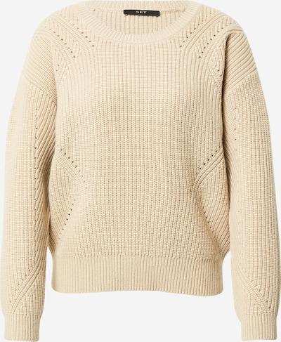 SET Pullover in beige, Produktansicht