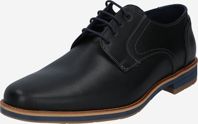 tengerészkék / fekete LLOYD Fűzős cipő 'Laredo', Termék nézet
