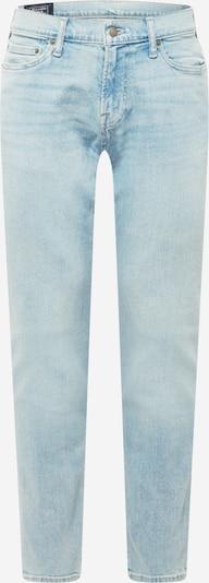 Jeans Abercrombie & Fitch di colore blu chiaro, Visualizzazione prodotti