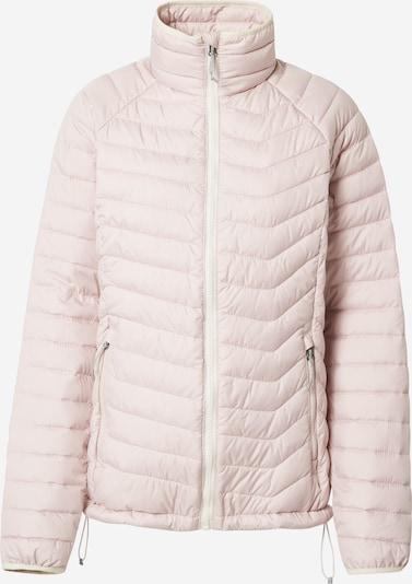 COLUMBIA Outdoor Jacket in Pastel pink, Item view