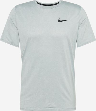 NIKE Camiseta funcional en gris claro, Vista del producto