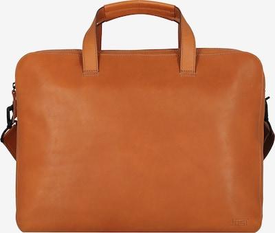 JOST Aktentasche in braun, Produktansicht