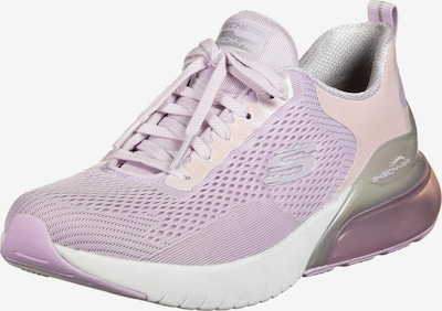 Sneaker low SKECHERS pe mov liliachiu / roz pastel, Vizualizare produs