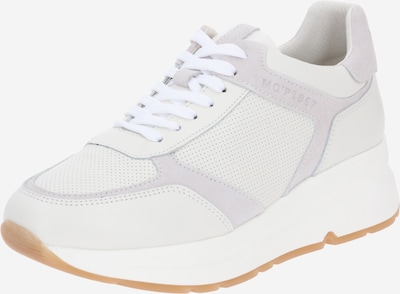Marc O'Polo Sneaker 'Massima 2A' in hellgrau / weiß, Produktansicht