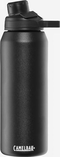CAMELBAK Isolierflasche in schwarz / weiß, Produktansicht