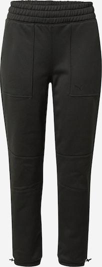 PUMA Pantalón deportivo en negro, Vista del producto