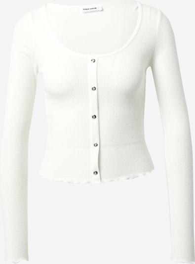 Tally Weijl Pullover in weiß, Produktansicht