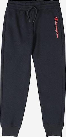 Champion Authentic Athletic Apparel Püksid, värv sinine