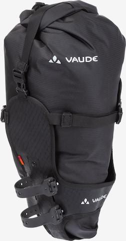 VAUDE Sports Bag 'Trailsaddle' in Black