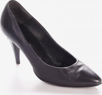 SALAMANDER High Heels & Pumps in 39 in Black