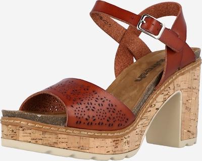 Refresh Sandaalit värissä ruosteenruskea, Tuotenäkymä