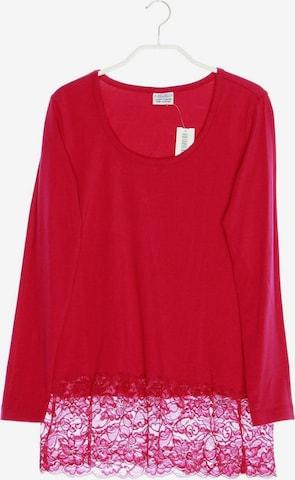 ElleNor T-Shirt in S-M in Pink