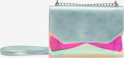 myMo KIDS Tasche in blau / pink / silber, Produktansicht