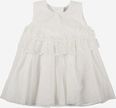 NAME IT Kleid 'NELLA SPENCER' in weiß, Produktansicht