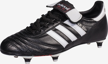 ADIDAS PERFORMANCE Soccer Cleats in Black