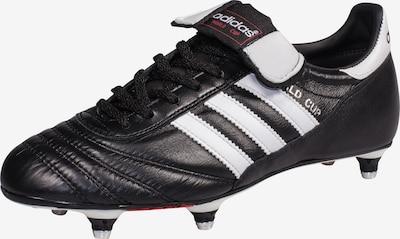 ADIDAS PERFORMANCE Voetbalschoen in de kleur Zwart / Wit, Productweergave
