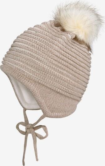 MAXIMO Gorra en blanco lana, Vista del producto