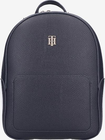 TOMMY HILFIGER Plecak w kolorze granatowy / karminowo-czerwony / białym, Podgląd produktu