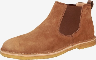 SIOUX Chelsea Boots in Brown, Item view