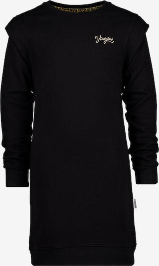 VINGINO Haljina 'Petra' u boja pijeska / crna, Pregled proizvoda