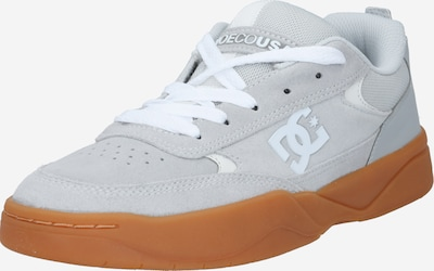 DC Shoes Sportovní boty 'Penza' - světle hnědá / šedá / bílá, Produkt