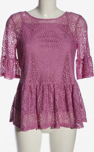 find. Schlupf-Bluse in M in pink, Produktansicht