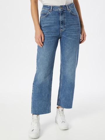Jeans di UNITED COLORS OF BENETTON in blu