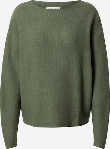 Marc O'Polo Sweater in Green