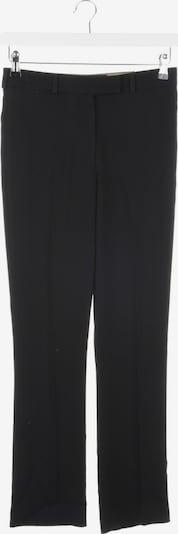 Etro Hose in XXS in schwarz, Produktansicht