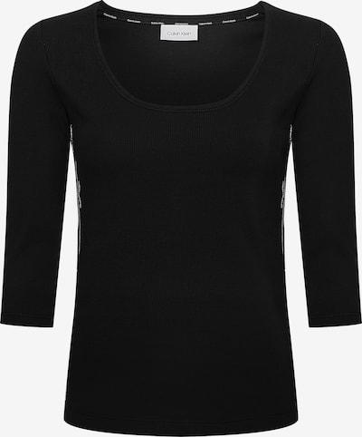 Calvin Klein Shirt in Black, Item view
