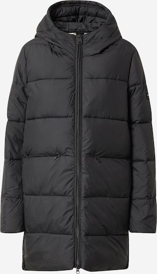 ECOALF Ziemas mētelis 'MARANGU', krāsa - melns, Preces skats