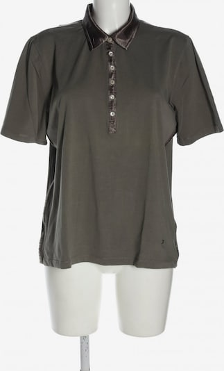 MAERZ Muenchen Polo-Shirt in XXXL in braun, Produktansicht