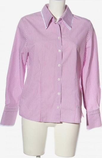 ERFO Langarmhemd in M in pink / weiß, Produktansicht