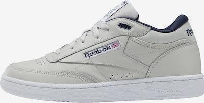 Reebok Classics Sneaker ' Club C Mid ' in grau, Produktansicht