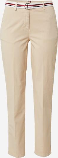 """""""Chino"""" stiliaus kelnės iš TOMMY HILFIGER , spalva - smėlio, Prekių apžvalga"""