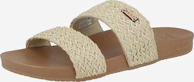 REEF Strandschuh 'Cushion Vista Brand' in beige, Produktansicht