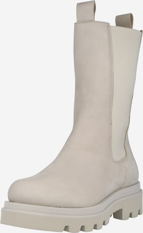 Toral Boots in White