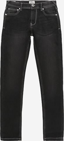 Pepe Jeans Teksapüksid 'FINLY', värv sinine